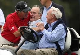 George H W Bush Date Of Birth Former President George H W Bush Is Celebrating His 90th Birthday