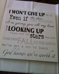 best 25 lyrics on canvas ideas on pinterest bedroom decor for