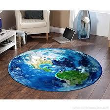 tapis rond chambre b jjddt tapis style nordique tapis rond créatif tapis moderne