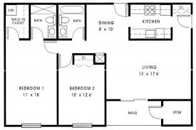 floor plans 1000 sq ft small 2 bedroom house plans 1000 sq ft small 2 bedroom small 2