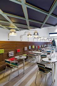 Ice Cream Shop Floor Plan Possi Ice Cream Parlour By Antonio Gardoni Brescia U2013 Italy