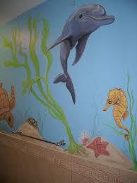 fish murals for kids kids rooms murals for marias ideas art fish murals for kids kids rooms murals for marias ideas