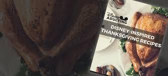 disney guide to popular disney recipes and cookbooks