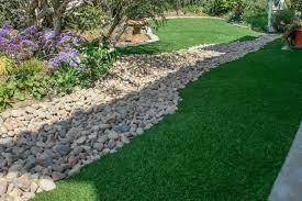 river rock landscaping ideas wearefound home design
