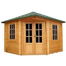 Summer Garden Sheds - summer house garden structures u0026 shade ebay