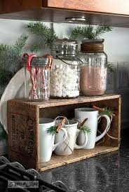 25 unique christmas kitchen ideas on pinterest kitchen xmas