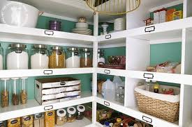 best of diy pantry shelves and best 20 pantry shelving ideas on