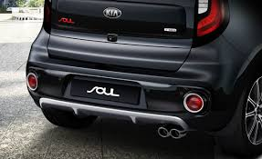 2017 kia soul gets updates turbocharger u2013 news u2013 car and driver