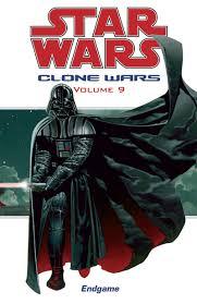 star wars clone wars volume 9 endgame wookieepedia fandom