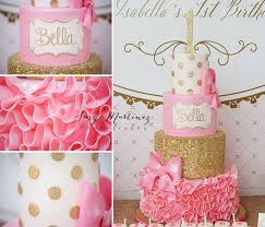 best 25 pink gold cake ideas on pinterest pink and gold