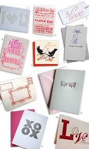 letterpress 10 favorite letterpress cards for s