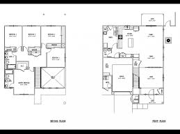 five bedroom floor plans 5 bed 2 5 bath apartment in schofield barracks hi island palm