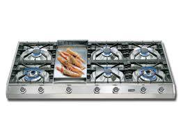 48 Gas Cooktops Cooktops Mode Distributing