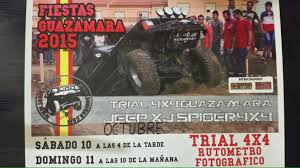 videos de monster truck 4x4 javi4x4