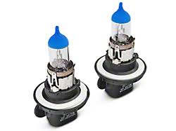 2012 jeep wrangler headlights lifetime led wrangler h13 led replacement headlight bulbs lll h13