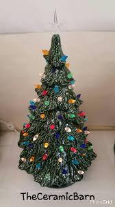 vintage ceramic christmas tree vintage style 17 ceramic christmas tree ceramic tree