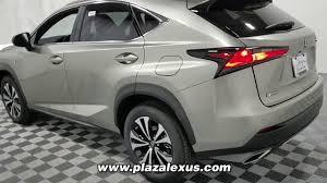 lexus new 2018 new 2018 lexus nx nx 300 f sport at plaza lexus new j2154299