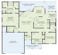 custom ranch floor plans 25 best images about custom home on house plans plan