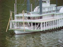 Simple Model Boat Plans Free by Steamboats Com Model Boat Page