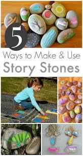 best 25 story stones ideas on pinterest art story children