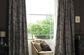 curtains beguiling trendy window curtains and yellow