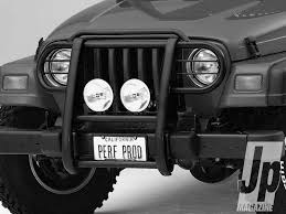 european jeep wrangler manik grill guard jeepforum com