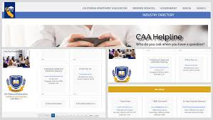 What Is An In Law Apartment The California Apartment Association