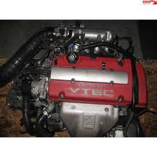 97 01 honda prelude accord h22a dohc vtec engine 5speed lsd