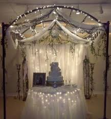 wedding cake display garden district wedding cake display setx wedding venue setx