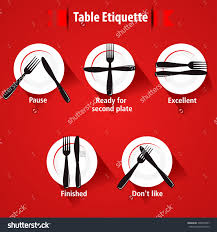 Gallery For Gt Setting The Table For Dinner by Home Design Impressive Dining Table Etiquettes Setting Diagram