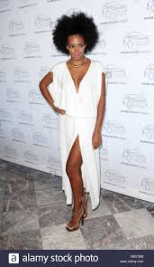 solange knowles new york range rover presents evoque live at the