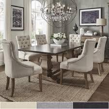 Dining Room Set Overstock Dining Room Sets Visionexchange Co