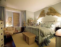 Wallpaper Designs For Bedrooms Different Ways To Use Wallpaper In A Bedroom