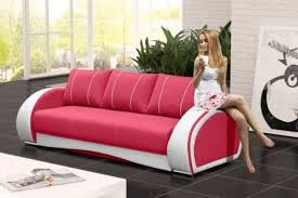 sofa bed pink cher futuristic classy sofa bed gt 248x106cm wardrobe