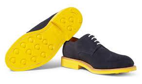 the men u0027s shoe care manual fashionbeans