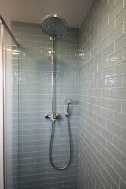 Bathroom Shower Tile Ideas Photos Colors Smoke Glass Subway Tile Tile Design Bathroom Tiling And Wraps