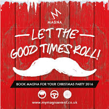 Christmas Party Night - eat bump groove christmas party night magna science adventure