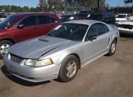 1999 ford mustang 1999 ford mustang at auction 2031697 hemmings motor