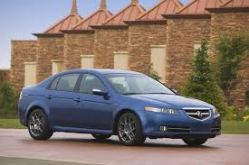2007 Acura Tsx Interior 2007 Acura Tl Pictures History Value Research News