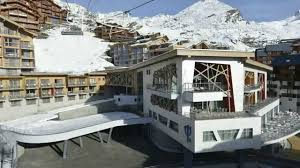 club med sensations val thorens by club med team germany youtube