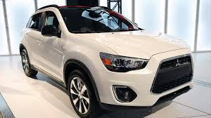 mitsubishi outlander sport 2014 youtube