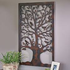 tree of life home decor 22 best art depicting tree of life images on pinterest metal wall