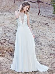 maggie sottero bridal maren wedding dress maggie sottero