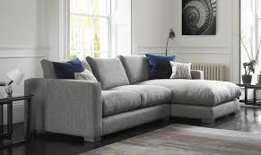 Corner Sofa In Living Room by Corner Sofas In Leather U0026 Fabric For Sale At Fishpools