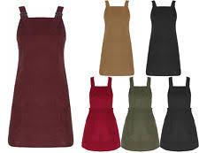 women u0027s corduroy dresses ebay