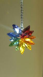 Swarovski Christmas Ornaments For Sale by Sale Crystal Suncatcher Suncatcher For Car Chakra Crystal