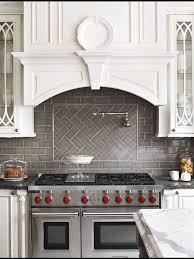tiling backsplash in kitchen kitchen wall tile popular gray herringbone tile backsplash kitchen