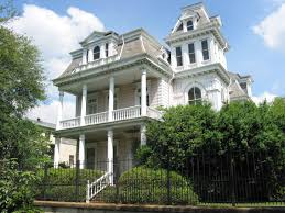 Gothic Homes File White Gothic New Orleans Jpg Wikimedia Commons