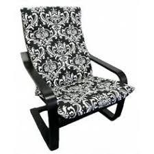 Ikea Poang Chair Covers Super Easy Ikea Poang Chair Cover Diy Poang Chair Cover