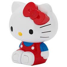 amazon kitty sing long karaoke red 21009 toys